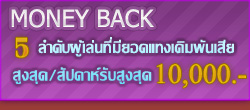 ruby888 casino back