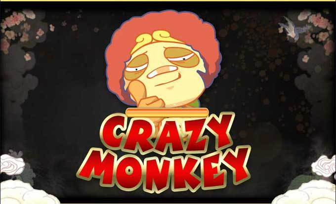 slot crazy monkey